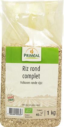 riz rond complet, 1 kg