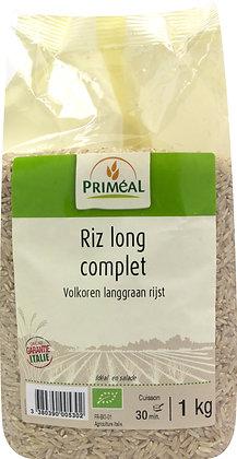 riz long complet, 1 kg