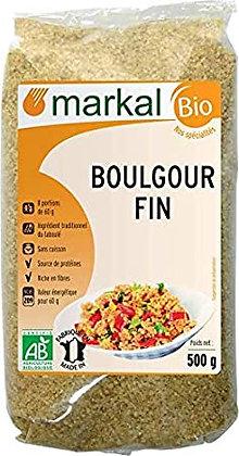 BOULGOUR FIN, 500 g