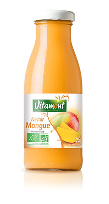 NECTAR DE MANGUE - Mexique 25 cl