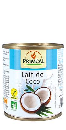 lait de coco, 225 ml