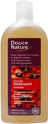 DOUCHE ÉNERGISANTE guarana, 300 ml