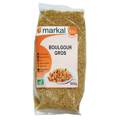 BOULGOUR GROS, 500 g