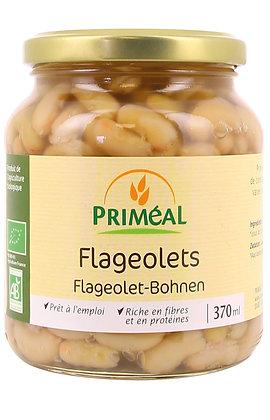 flageolets France, 370 gr