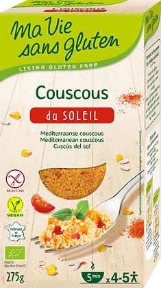 COUSCOUS DU SOLEIL 275 gr