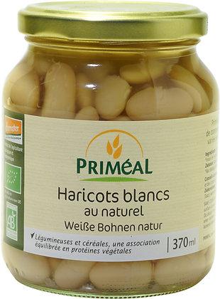 haricots blancs, 370 gr