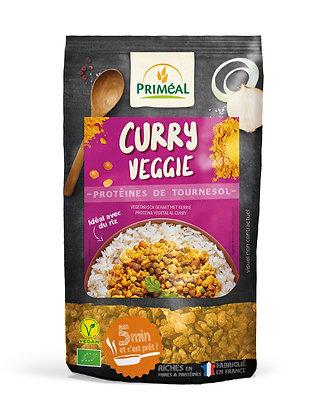 curry Veggie Tournesol, 150 gr