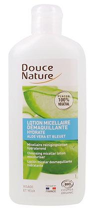 LOTION MICELLAIRE DÉMAQUILLANTE, 250 ml
