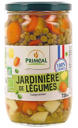jardinière de légumes France, 720 gr