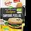 Thumbnail: GALETTES A POELER  boulgour, champignons, persillade 2 x 100 gr