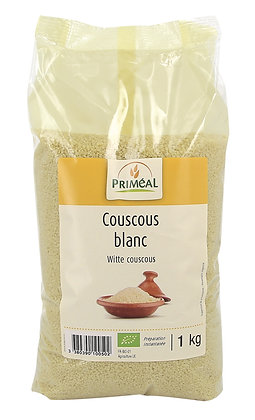 couscous blanc, 1 kg