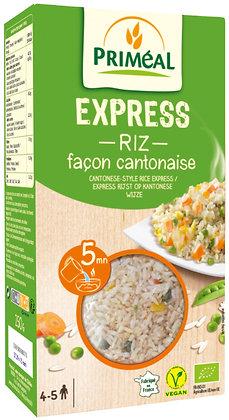 riz express façon cantonaise, 220 gr