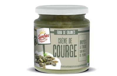 CRÈME DE COURGE 300 gr