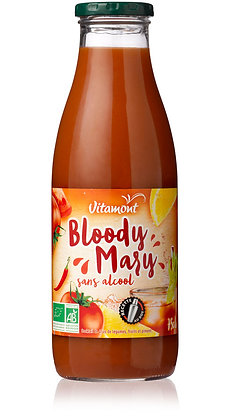 MOCKTAIL - BLOODY MARY 75 cl