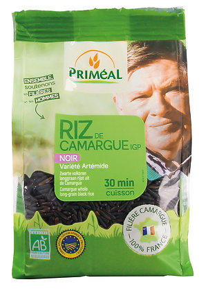 riz de Camargue noir, 250 gr