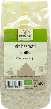 riz basmati blanc, 500 gr