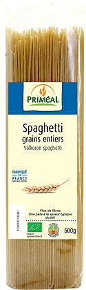 spaghetti complets, 500 gr