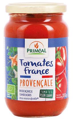 sauce tomates France Provençale, 350 ml