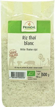 riz thaï blanc, 500 gr