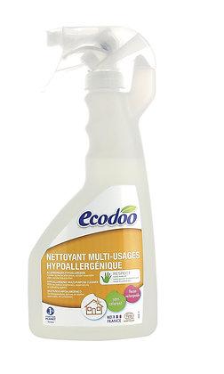 NETTOYANT MULTI-USAGES hypoallergénique, 500 ml