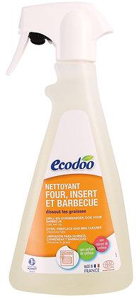 NETTOYANT FOUR spray, 500 ml