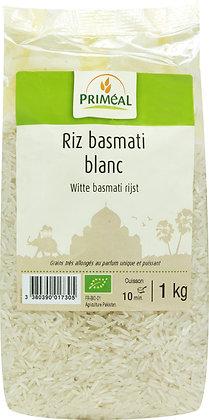riz basmati blanc, 1 kg