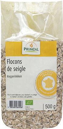flocons de seigle France, 500 gr