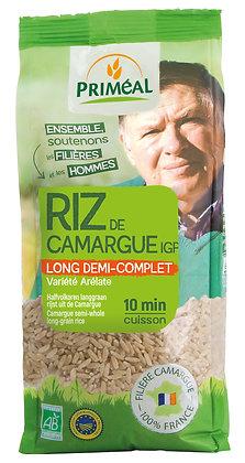 riz de Camargue long 1/2 complet, 1 kg