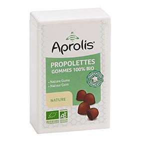 PROPOLETTES GOMME NATURE, 50 gr