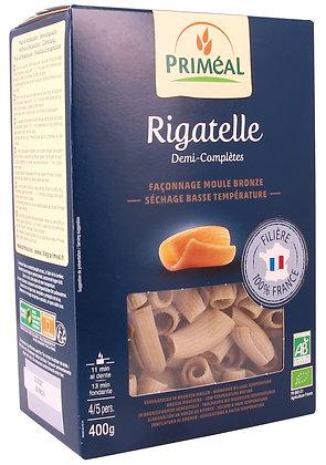 rigatelle 1/2 complète - Moule bronze - 100% France, 400 gr