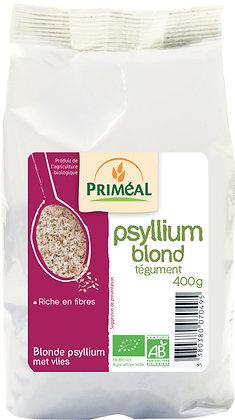 psyllium blond, 400 gr
