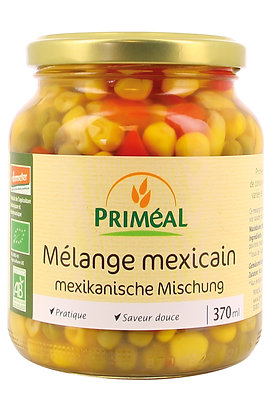 mélange mexicain, 370 gr