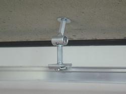 Custom Adjustable Mounting Bracket