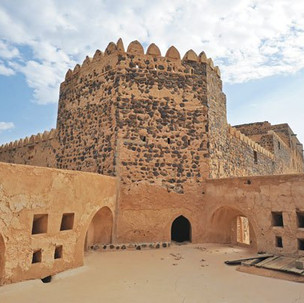 Jebren Castle
