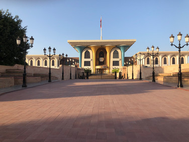 Sultan Palace