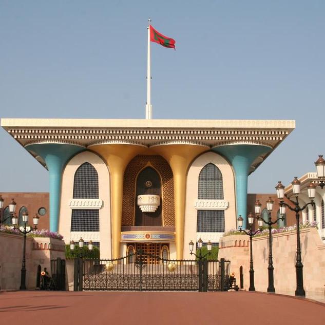 Sultan Palace