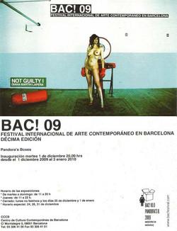 Bac! 09