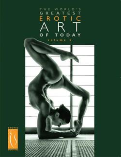 Erotic Art book
