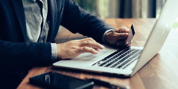 Business credit webinar