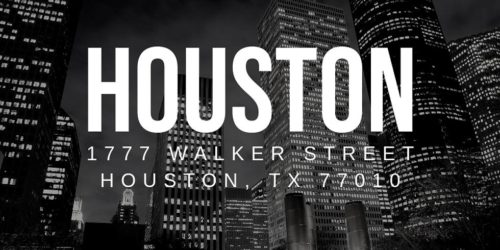 Nationality + Freedom Seminar - Houston