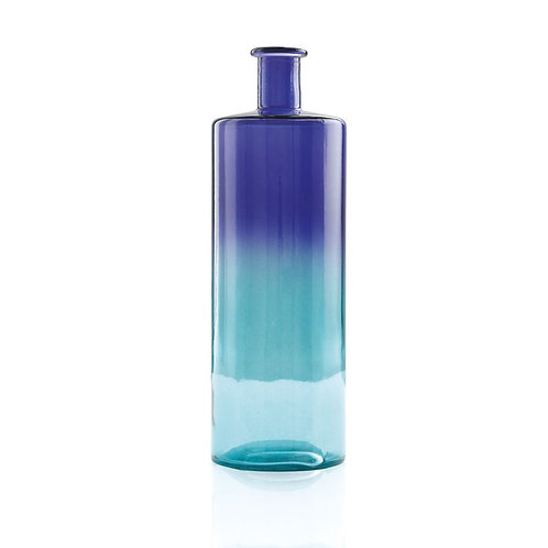 Aurora Boreale Recycling-Glasvase