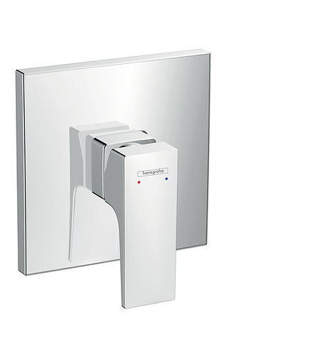 HANSGROHE METROPOL CONCEAL. SHOW.M. Z HAND