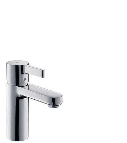 HANSGROHE METRIS S BASIN MIXER CHROME