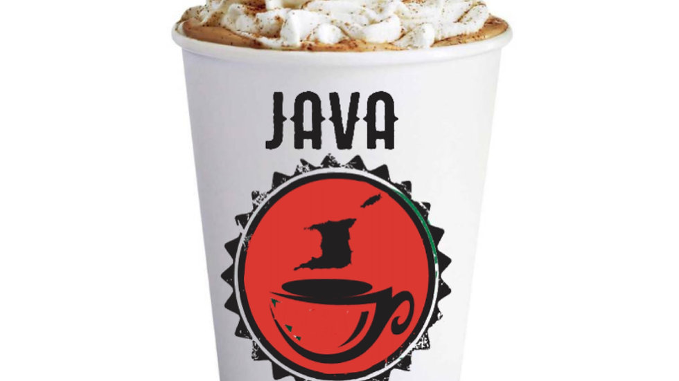 Chai Tea Latte 16 oz