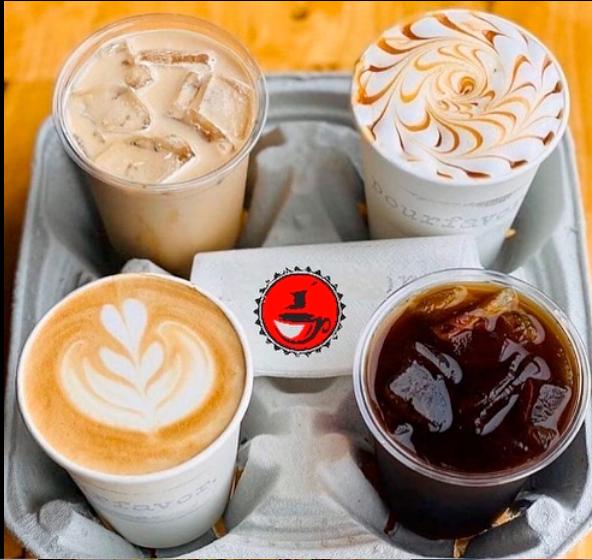 Espresso based Coffees