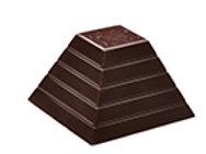 Pyramide Mexique pour Chocolat Chaud