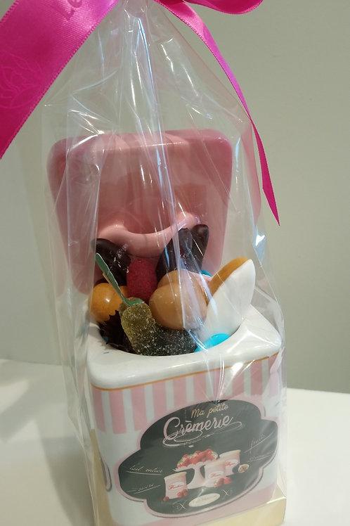 Pot chocolaté 345 g