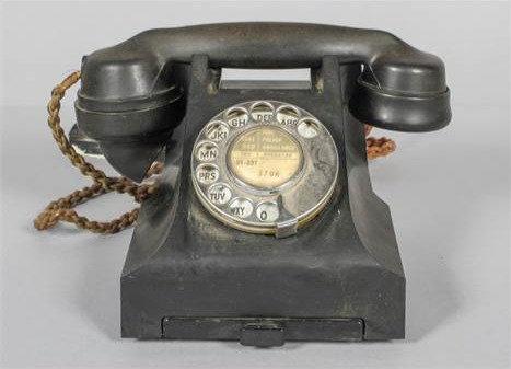 BAKERLITE TELEPHONE