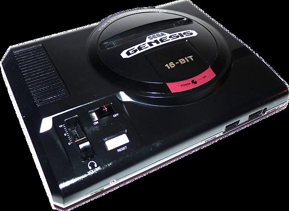 Sega Genesis Bundle