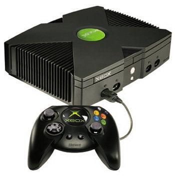 Original Xbox Bundle